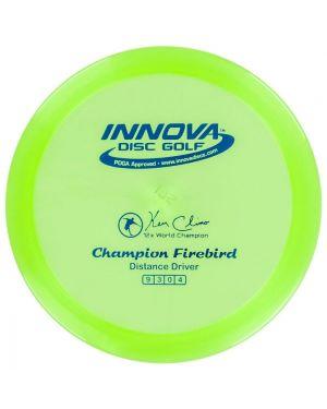 Champion Firebird Flat Top