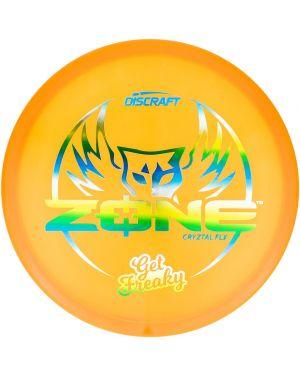 Crystal FLX Zone Brodie Smith