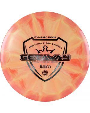 Fuzion Burst Getaway