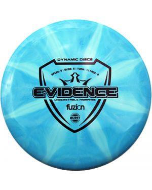 Fuzion Burst Evidence