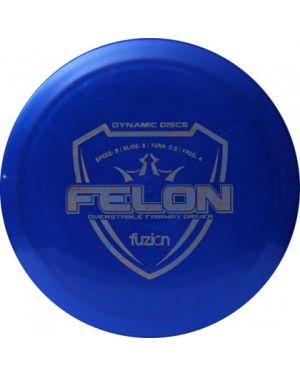 Fuzion Felon
