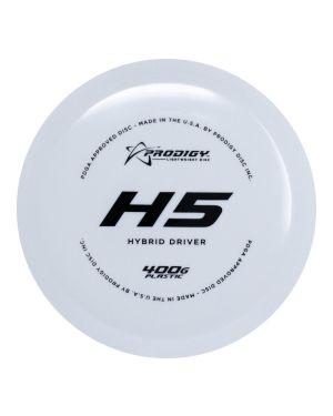 H5 400G