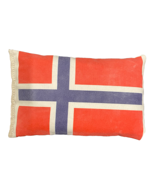 Norway Birdie Bag - Lykke Sandvik