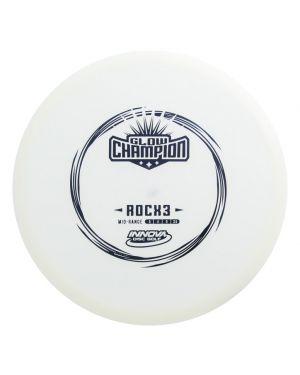 Innova Glow Champion RocX3
