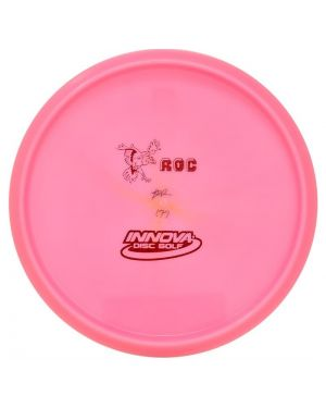 Star Rancho Roc Bottom Stamp