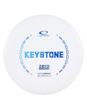 Zero Medium Keystone
