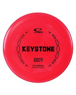 Zero Soft Keystone
