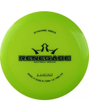 Lucid Renegade