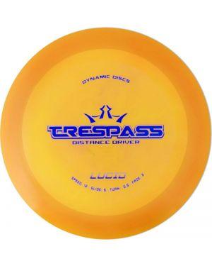 Lucid Trespass