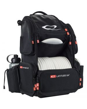 Latitude 64 Luxury E4 Backpack
