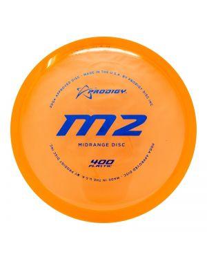 M2 400