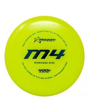 M4 400G