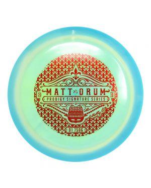 D1 750 Matt Orum Special Edition