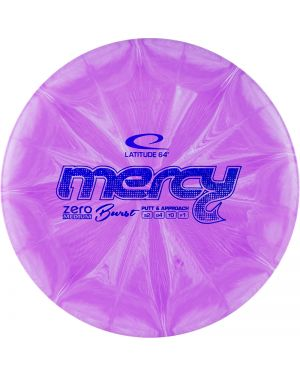 Zero Mercy Burst Medium