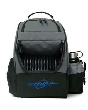 MVP Shuttle Backpack Disc Golf Bag