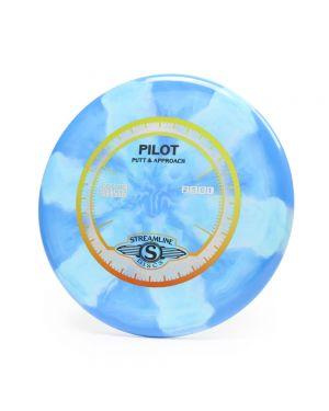 Neutron Pilot