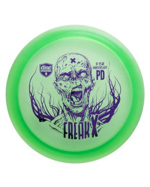 C-line PD Freak-X 10 Year Anniversary