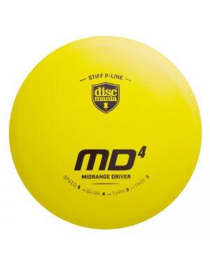 Stiff P-line MD4