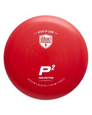Stiff P-Line P2