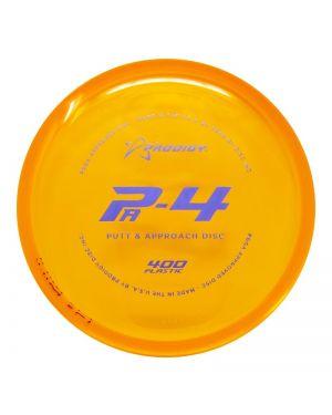 PA4 400
