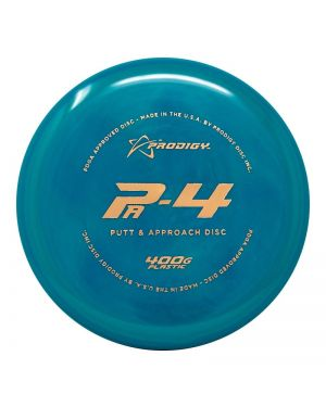 PA4 400G