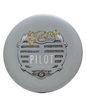 Electron Soft Pilot
