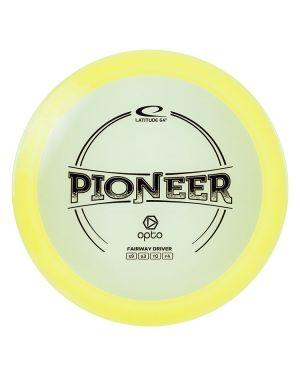 Opto Pioneer