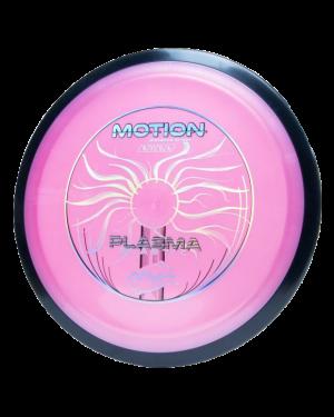 Plasma Motion