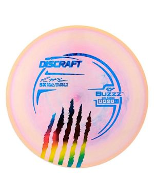 ESP Buzz Paul McBeth 5X