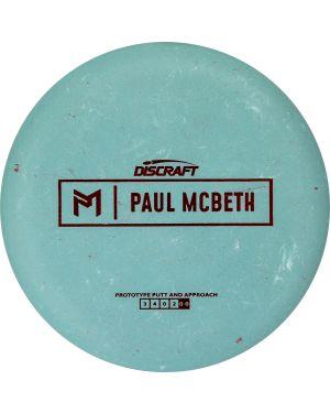 Paul McBeth Proto Putter Luna
