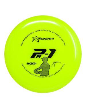 PA1 400G - Seppo Paju