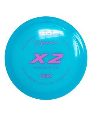 X2 400G
