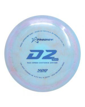 D2 Max 400