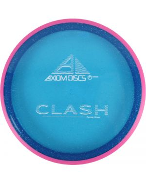 Proton Clash
