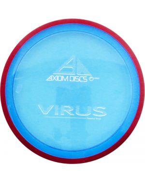 Proton Virus