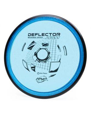 Proton Deflector