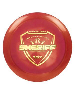 Fuzion Sheriff