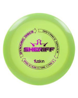 Bio Fuzion Sheriff