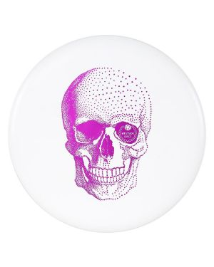 Shield BT Medium - Happy Skull