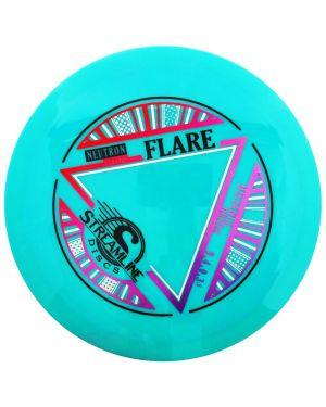 Neutron Flare