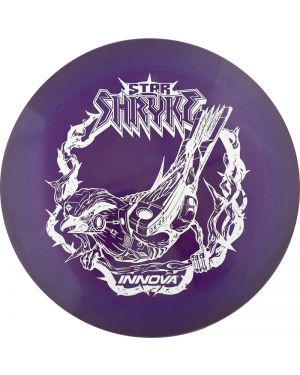 Star Shryke XXL Stamp