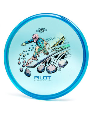 Proton Pilot Special Edition