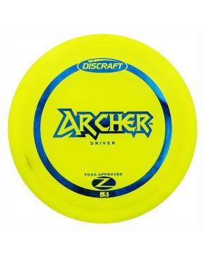 Z Archer