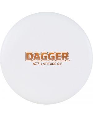 Zero Dagger Hard BarStamp