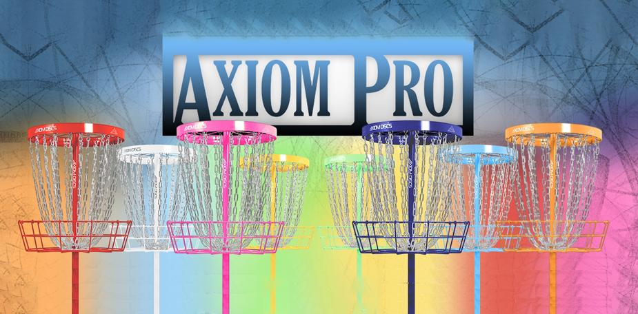 Axiom Pro