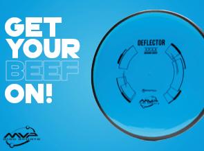 MVP Neutron Deflector